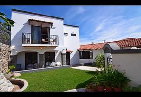 Foto de casa en venta en  , san antonio tlayacapan, chapala, jalisco, 6425134 No. 01