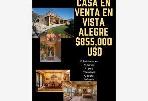Foto de casa en venta en  , san antonio tlayacapan, chapala, jalisco, 6501502 No. 01