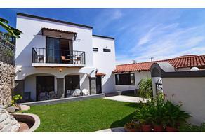 Foto de casa en venta en  , san antonio tlayacapan, chapala, jalisco, 6698817 No. 01