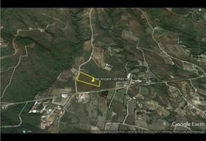 Foto de terreno habitacional en venta en  , san antonio tlayacapan, chapala, jalisco, 6868871 No. 01