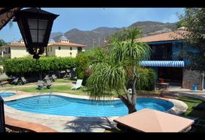 Foto de casa en venta en  , san antonio tlayacapan, chapala, jalisco, 0 No. 01
