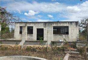Foto de terreno habitacional en venta en  , san antonio xluch ii, mérida, yucatán, 15295374 No. 01