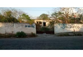 Foto de terreno habitacional en venta en  , san antonio xluch ii, mérida, yucatán, 18809365 No. 01