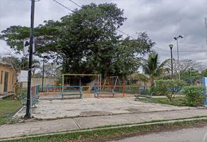 Foto de terreno habitacional en venta en  , san antonio xluch ii, mérida, yucatán, 0 No. 01