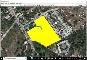 Foto de terreno habitacional en venta en  , san antonio xluch, mérida, yucatán, 11830281 No. 01