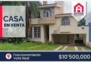 Foto de casa en venta en san armando 665, valle real, zapopan, jalisco, 0 No. 01
