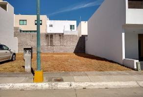 Foto de terreno habitacional en venta en san arturo , real del valle, mazatlán, sinaloa, 0 No. 01