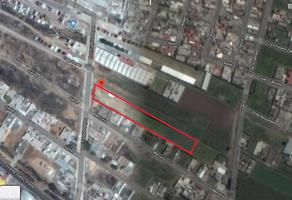 Foto de terreno habitacional en venta en  , san baltasar temaxcalac, san martín texmelucan, puebla, 12810964 No. 01