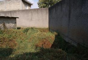 Foto de terreno habitacional en venta en  , san bartolo ameyalco, álvaro obregón, df / cdmx, 12827690 No. 01
