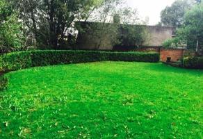 Foto de terreno comercial en venta en  , san bartolo ameyalco, álvaro obregón, df / cdmx, 12983576 No. 01