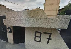 Foto de departamento en venta en miguel hidalgo , san pedro xalpa, azcapotzalco, df / cdmx, 14640080 No. 01
