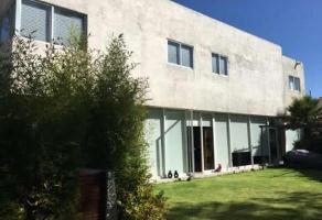 Foto de casa en venta en  , san bartolo ameyalco, álvaro obregón, df / cdmx, 14869979 No. 01