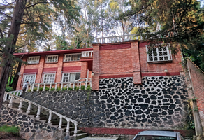 Foto de casa en renta en  , san bartolo ameyalco, álvaro obregón, df / cdmx, 17184324 No. 01