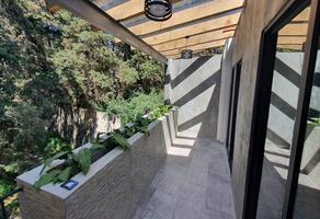 Foto de casa en renta en  , san bartolo ameyalco, álvaro obregón, df / cdmx, 17649559 No. 01