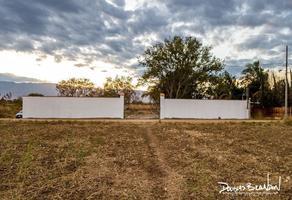 Foto de terreno habitacional en venta en  , san bartolo coyotepec, san bartolo coyotepec, oaxaca, 0 No. 01