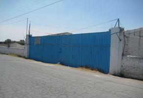 Foto de terreno habitacional en venta en san bartolo cuautlalpan , san bartolo cuautlalpan, zumpango, méxico, 0 No. 01