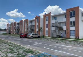 Foto de departamento en venta en  , san bartolo cuautlalpan, zumpango, méxico, 12832009 No. 01