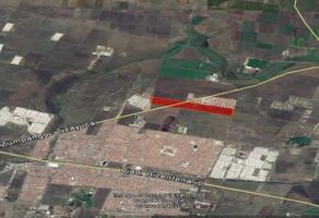 Foto de terreno habitacional en venta en  , san bartolo cuautlalpan, zumpango, méxico, 18435810 No. 01