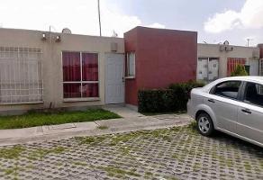 Foto de casa en venta en  , san bartolo, huehuetoca, méxico, 0 No. 01
