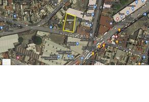Foto de terreno comercial en venta en  , san bartolo naucalpan (naucalpan centro), naucalpan de juárez, méxico, 16180867 No. 01