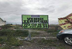 Foto de terreno habitacional en venta en san bartolo o villa cuauhtemoc , san bartolo naucalpan (naucalpan centro), naucalpan de juárez, méxico, 18576826 No. 01