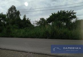 Foto de terreno habitacional en renta en  , san bartolo, san juan bautista tuxtepec, oaxaca, 0 No. 01