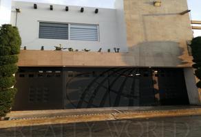 Foto de casa en venta en  , san bartolomé tlaltelulco, metepec, méxico, 6933905 No. 01