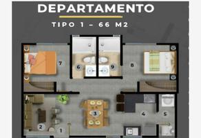 Foto de departamento en venta en san benito 278, pedregal de santa ursula, coyoacán, df / cdmx, 19429757 No. 01