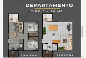 Foto de departamento en venta en san benito 278, pedregal de santa ursula, coyoacán, df / cdmx, 19429772 No. 01