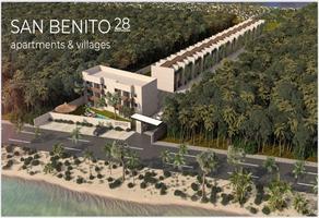 Foto de rancho en venta en san benito , chicxulub puerto, progreso, yucatán, 0 No. 01
