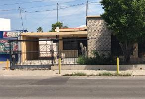 Foto de casa en venta en  , san benito, hermosillo, sonora, 11789032 No. 01