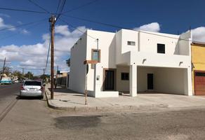 Foto de casa en venta en  , san benito, hermosillo, sonora, 14330316 No. 01