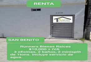 Foto de oficina en renta en . , san benito, hermosillo, sonora, 0 No. 01
