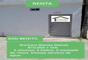 Foto de oficina en renta en  , san benito, hermosillo, sonora, 0 No. 01