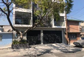 Foto de departamento en venta en san benito , pedregal de santa ursula, coyoacán, df / cdmx, 13830520 No. 01