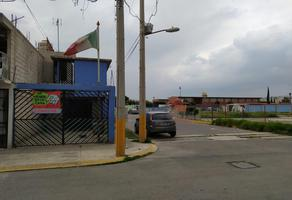 Foto de casa en venta en san bernabe 10, lomas chicoloapan, chicoloapan, méxico, 0 No. 01