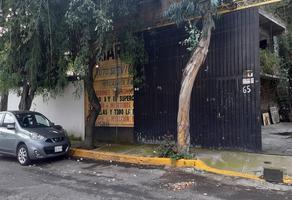 Foto de terreno comercial en venta en  , san bernabé, azcapotzalco, df / cdmx, 0 No. 01