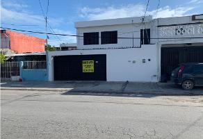 Foto de casa en venta en  , condominios constitución, monterrey, nuevo león, 6476391 No. 01