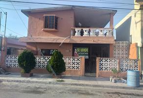 Foto de casa en venta en  , san bernabe, monterrey, nuevo león, 11756403 No. 01