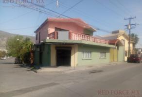 Foto de casa en venta en  , san bernabe, monterrey, nuevo león, 12393787 No. 01