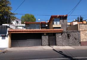 Foto de casa en venta en san bernabe , san jerónimo aculco, álvaro obregón, df / cdmx, 0 No. 01