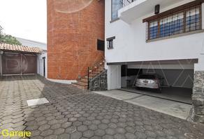 Foto de casa en condominio en venta en san bernabe , san jerónimo lídice, la magdalena contreras, df / cdmx, 17585665 No. 01