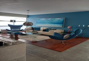 Foto de departamento en venta en san bernabe , san jerónimo lídice, la magdalena contreras, df / cdmx, 21512369 No. 01