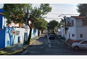 Foto de local en venta en san bernardino 0, potrero de san bernardino, xochimilco, df / cdmx, 15862787 No. 01