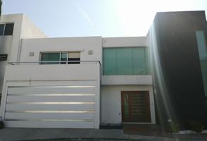 Foto de casa en venta en  , san bernardino la trinidad, san andrés cholula, puebla, 19069518 No. 01
