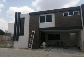 Foto de casa en venta en  , san bernardino la trinidad, san andrés cholula, puebla, 20771442 No. 01