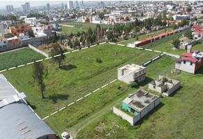 Foto de terreno habitacional en venta en  , san bernardino tlaxcalancingo, san andrés cholula, puebla, 15591220 No. 01