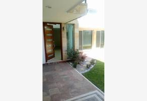 Foto de casa en renta en  , san bernardino tlaxcalancingo, san andrés cholula, puebla, 4649800 No. 01