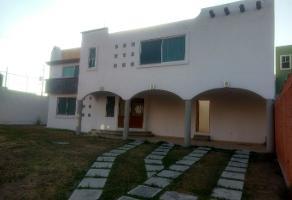 Foto de casa en renta en  , san bernardino tlaxcalancingo, san andrés cholula, puebla, 0 No. 01