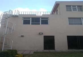 Foto de casa en venta en  , san bernardino, toluca, méxico, 12757767 No. 01